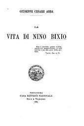 La vita di Nino Bixio