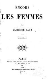 Encore les Femmes