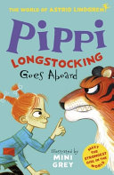 Pippi Longstocking Goes Aboard  World of Astrid Lindgren