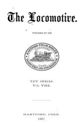 The Locomotive: Volume 8