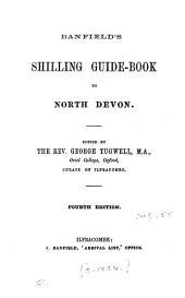 Banfield's Shilling Guide-book to North Devon