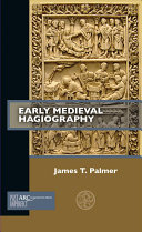 Early Medieval Hagiography