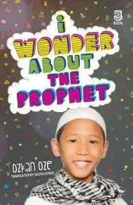 I Wonder About the Prophet PDF
