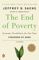 The End Of Poverty Book PDF