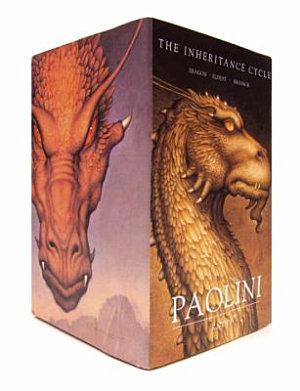 Inheritance Boxed Set