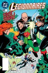 Legionnaires (1993-) #27
