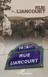 Rue Liancourt