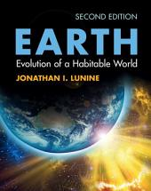 Earth: Evolution of a Habitable World, Edition 2
