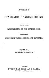 Burns's Standard reading-books: Book 3