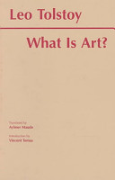 What is Art  PDF