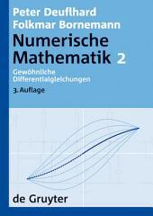 Gewöhnliche Differentialgleichungen: Ausgabe 3
