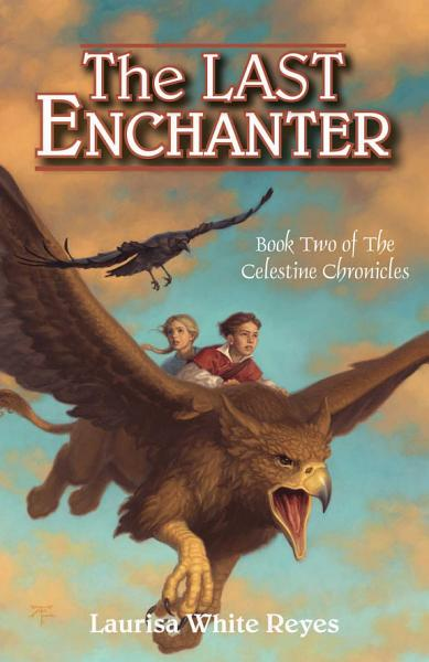 Download The Last Enchanter Book