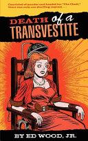 Death of a Transvestite Book