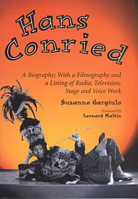 Hans Conried PDF