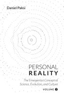 Personal Reality, Volume 2