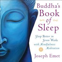 Buddha s Book of Sleep PDF