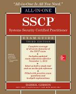 SSCP Systems Security Certified Practitioner All-in-One Exam Guide, Third Edition