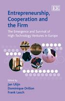 Entrepreneurship  Cooperation and the Firm PDF