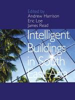 Intelligent Buildings in South East Asia
