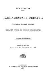 Parliamentary Debates: Volume 115