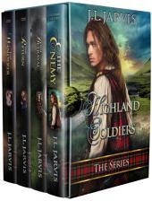 Highland Soldiers: The Complete Series