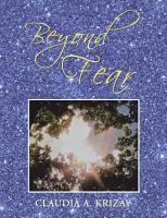 Beyond Fear PDF