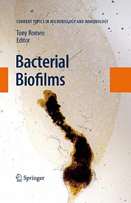Bacterial Biofilms PDF