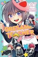 Oresama Teacher, Vol. 27