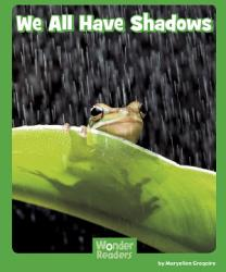 We All Have Shadows PDF
