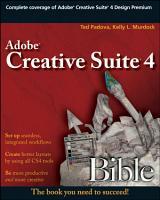 Adobe Creative Suite 4 Bible PDF