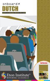 Onboard Dutch Phrasebook