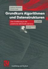 Grundkurs Algorithmen und Datenstrukturen PDF