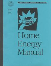 Home Energy Manual