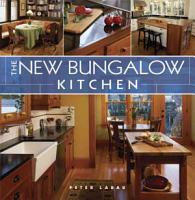 The New Bungalow Kitchen PDF