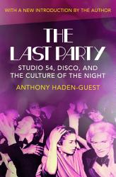 The Last Party Book PDF