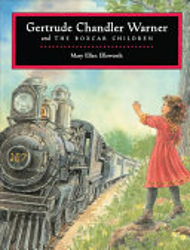 Gertrude Chandler Warner and The Boxcar Children