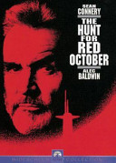 The Hunt for Red October VHS