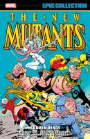 New Mutants Epic Collection PDF