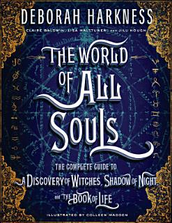 The World of All Souls Book