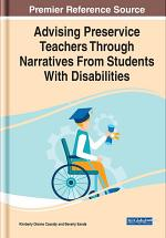 Advising Preservice Teachers Through Narratives From Students With Disabilities