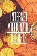 Internet Millionaire Secret PDF