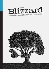 The Blizzard - The Football Quaterly: Issue Six