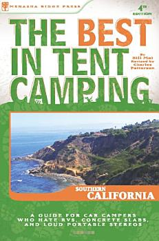The Best in Tent Camping  Southern California PDF