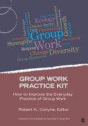 Group Work Practice Kit PDF