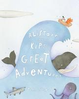 Alistair and Kip s Great Adventure  PDF