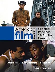 American Film History Book