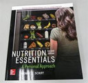 Nutrition Essentials  a Personal Approach