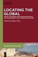 Locating the Global PDF