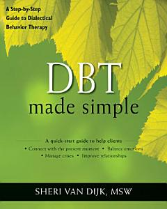 DBT Made Simple Book