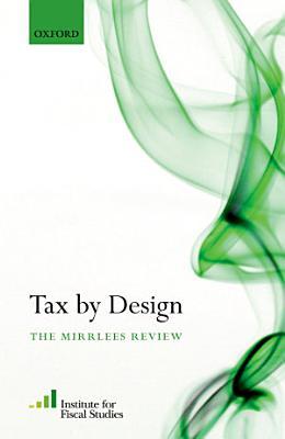 Tax By Design PDF
